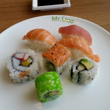 Mr. Liao Asian Restaurant - Himberg