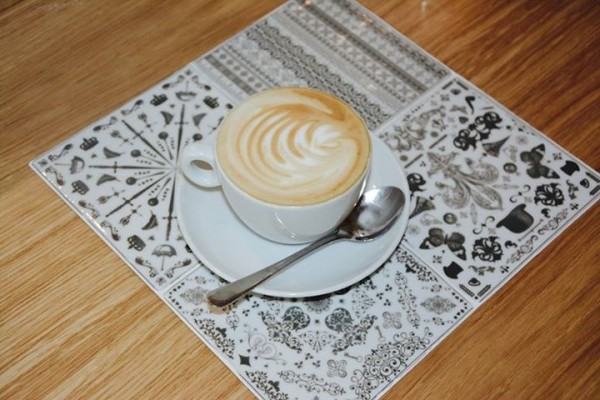 Barista´s Music-Art - Graz