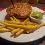 TGI Friday's - Wien