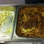 sonntagsbrunch - eierspeise & lasagne - Mr. & Mrs. Smith Coffee & Bakery - Wien