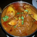 Chicken Vindaloo - Goa - Wiener Neudorf