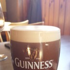 guinness stout - O'Connors Old Oak - Wien