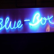 Blue Box - Wien