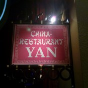 Chinarestaurant Yan Fernitz