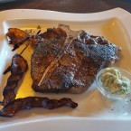 T-Bone Steak - Fischer's American Restaurant - Wien