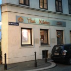 Thai Kitchen Lokalaußenansicht - Thai Kitchen Restaurant - Wien