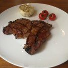 Rib Eye Steak 300 g