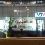 Blick in die Bar - 5 Senses - Novotel Wien City - Wien