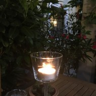 Candle light. - Staribacher - LEIBNITZ