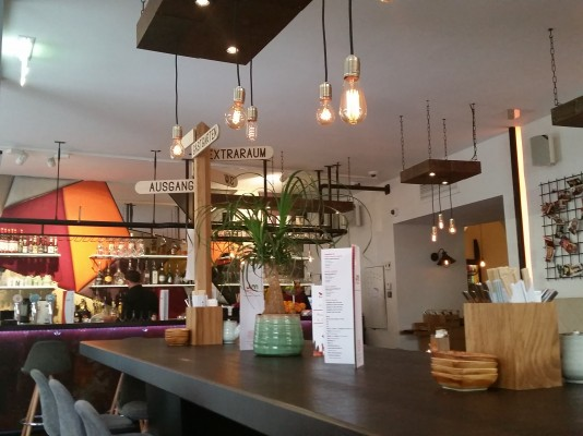 JUNN Bar & Kitchen - Wien