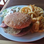 Farmer Burger - Hooters Oberwart - Oberwart