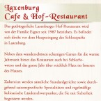Laxenburger Hof - Flyer-02 - Laxenburgerhof - Laxenburg