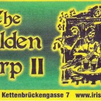 The Golden Harp II - Visitenkarte - The Golden Harp II - Wien