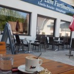"Sachertorte + Melange - Gasthof-Pension ""Furthnerwirt"" - Furth/Triesting"