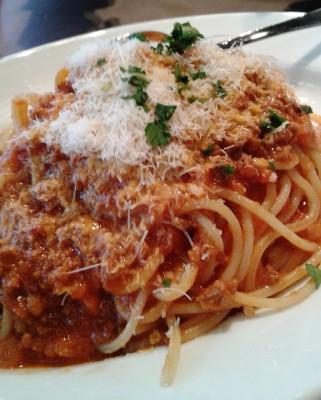 L Osteria 1100 Hbhf Spaghetti Ragu Alla Bolognese Eur 8 80 L