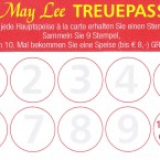 May Lee Treuepass 2 - May Lee - Wien