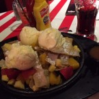 Nachspeise to share - TGI Friday's - Wien