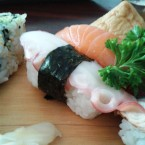 Gold Rock - Sushi Set klein (EUR 8,80) - Gold Rock - Wien