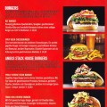 TGI Fridays - Flyer Nr. 03