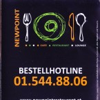 Newpoint - Flyer-06 - New Point Restaurant - Wien