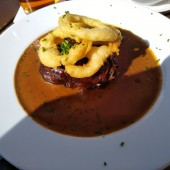 Braised Steak - O'Connors Old Oak - Wien