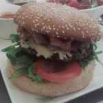 Burger in Graz