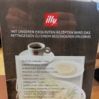 Illy Caffe Flagshipstore - Wien