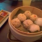 Dim Sum Mix - JUNN Bar & Kitchen - Wien