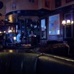 Theke - Four Bells - Wien