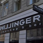 in der Wollzeile - Leo Hillinger Wineshop & Bar - Wien