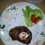 Beefsteak - Grill Ranch - Deutsch Wagram