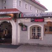 Pizzeria Steakeria - Klagenfurt