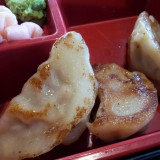 Dim Sum (Bento-Box) - Lucky Food - Schwechat