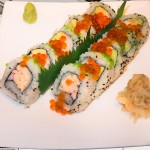 California Roll - Unkai