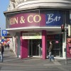 WEIN & CO Bar Naschmarkt