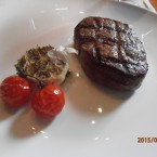 Filet 180 g - DSTRIKT - Wien