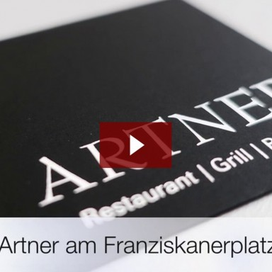 Video Artner am Franziskanerplatz: ... - ARTNER am Franziskanerplatz - Wien