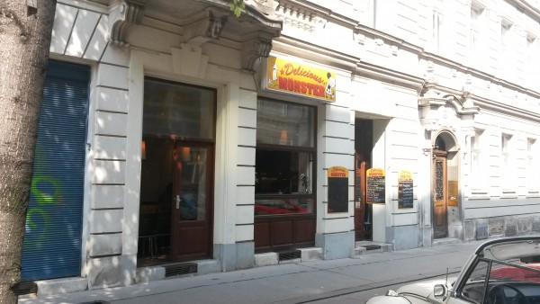 Delicious Monster -  Wien