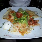 Quesadillas - Hacienda ephemer - Wien