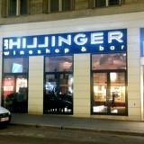 Leo Hillinger Wineshop & Bar - Wien