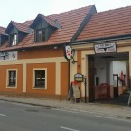 Lokalansicht - The BBQ Steak House - Biedermannsdorf