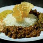 Ceylon Curry - Graz