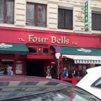 Front - Four Bells - Wien