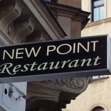 New Point Restaurant - Wien
