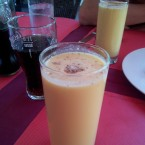 Mango Lassi - India Gate - Wien