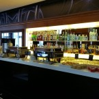 Buffet / Bar (Tapas Brunch Around The World) - M Lounge - Wien