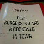 New York American Bar & Grill - Klagenfurt