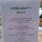 Eiszeit - Gasthof Pension Wildenauer - Biedermannsdorf