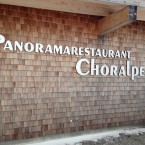 Panoramarestaurant - Panoramarestaurant Choralpe - Westendorf