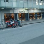 friends - Graz